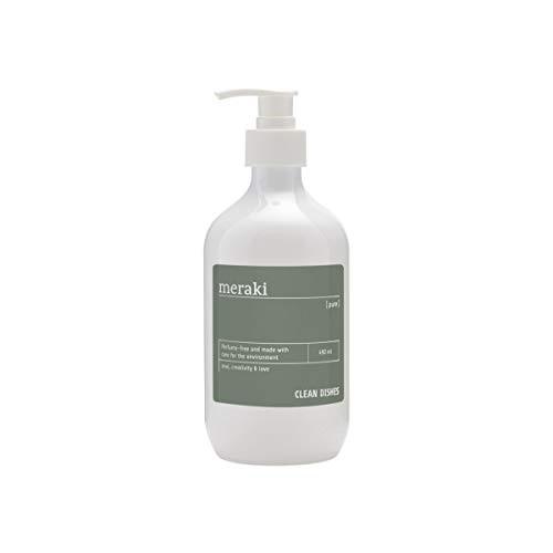 Meraki Pure Clean Gerechten Vloeibare Zeep 490 ml