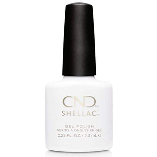 CND Shellac Cream Puff Smalto per Unghie