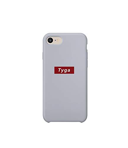 Tyga Rap Music Legend Fan_MA0961 Case For iPhone 6, Protective Phone Mobile Custodia Protettiva Sottile Guscio Resistente Case Cover Compatible With iPhone 6 iPhone 6s