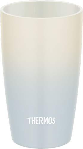 サーモス 真空断熱タンブラー 0.34L ブルーグラデーション JDM-340 BL-G