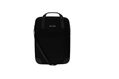Vocier Avant Briefcase (Black)