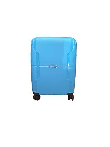 Maleta de Viaje Alexander (Azul)
