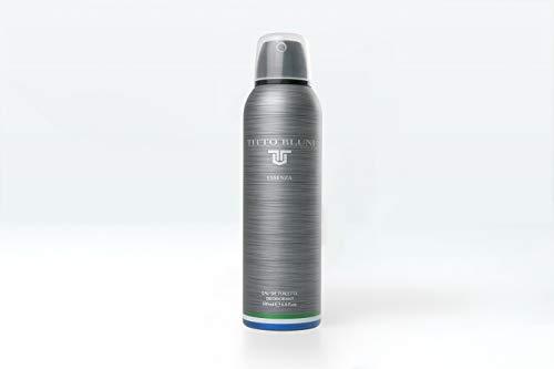 Titto Bluni Essenza Eau de Toilette Desodorante Spray 200 ml
