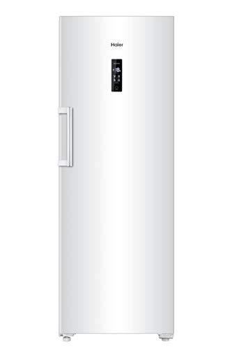 Haier H2F-220WAA Congélateur vertical à tiroirs, pas de friction
