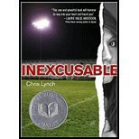 Inexcusable  05  by Lynch Chris [Paperback  2007 ]