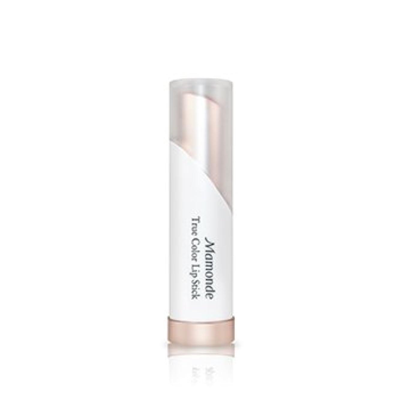 見て火薬争い[New] Mamonde True Color Lip Stick 3.5g/マモンド トゥルー カラー リップスティック 3.5g (#10 Happy Orange) [並行輸入品]