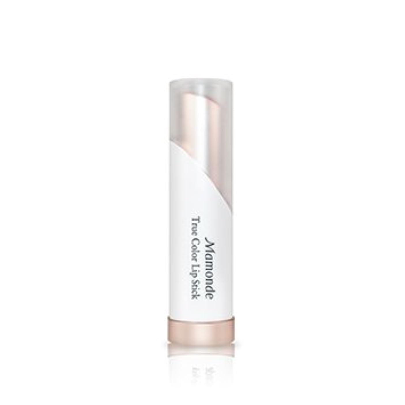靴下いう内向き[New] Mamonde True Color Lip Stick 3.5g/マモンド トゥルー カラー リップスティック 3.5g (#10 Happy Orange) [並行輸入品]