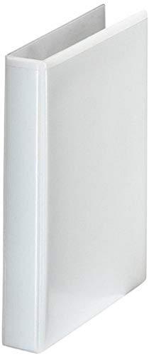 Esselte 46571 Classeur personnalisable Format A5 Blanc