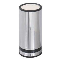 Safco R Economy Floor Sand Urn 20 H Black