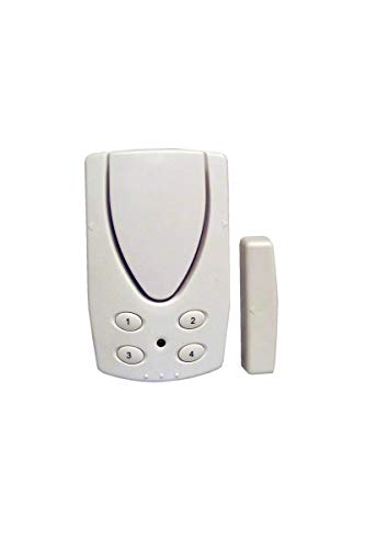 Chacon 34021 - Puerta de alarma/Código ventana