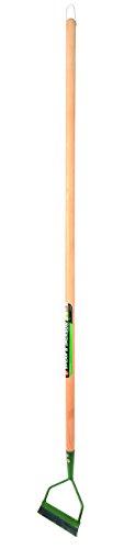 Spear & Jackson 76532 Râtissoire à pousser 2 branches manche 130 cm