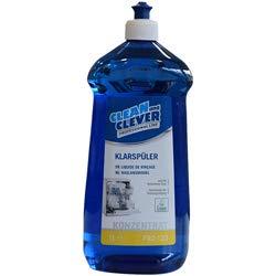 PRO123 Klarspüler 1l CLEAN and CLEVER