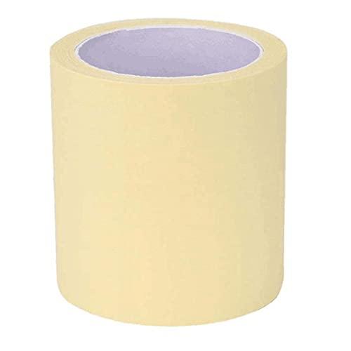 lujiaoshout El Sudor de la axila del cojín Transparente antitranspirante Roll Etiqueta 6m Mantenga Las Axilas seco Hombres Mujeres, Productos de Belleza