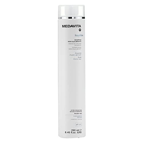 Medavita - Requilibre - Sebum-Balancing Shampoo pH 5.5 - 250 ml