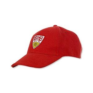 VfB Stuttgart Fancap rot