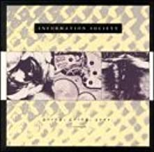 Going Going Gone by Information Society (1993-03-02)