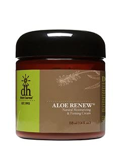 Aloe Renew Moisturizing and Firming Cream