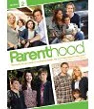 Parenthood Season 2 (dvd Box Set, New)