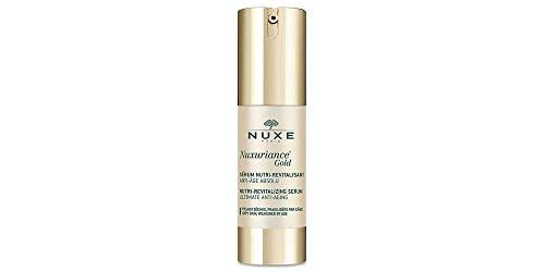 NUXE Nuxuriance Gold Anti-Aging-Serum, regenerierend, trockene Haut, Anti-Aging, 30 ml