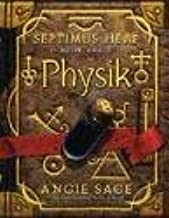 Physik [UNABRIDGED CD] (AUdiobook) (Book 3, The Septimus Heap series)