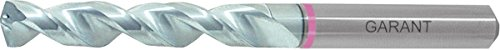 VHM-HPC-Bohrer Typ FS zylindrischer Schaft DIN 6535 HA TiAlN 5,2 mm GARANT