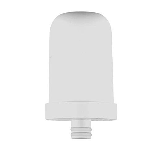 WINGSOL Faucet Filter Replacement, Recyclable, Reduce Odor and Water Sediment