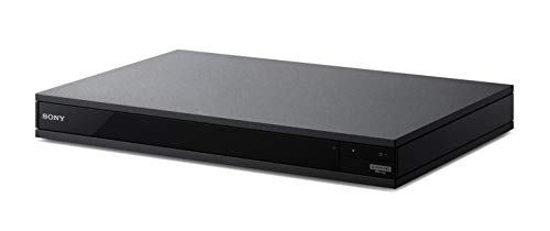 Sony UBP-X800M2 4K UHD Home Theater Blu-Ray Disc Player $198