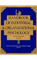 Handbook of Industrial and Organizational Psychology Vol. 3 (HANDBOOK OF INDUSTRIAL AND ORGANIZATIONAL PSYCHOLOGY 2ND ED