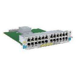 HP J9307A ProCurve 24-Ports Gigabit Ethernet Switching Module, 24x10/100/1000Base-T