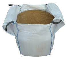 Sharp Sand bulk bag,800-1000kg
