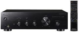 Cleva cutting-edge PIONEER - A-20-K - amplificador, estéreo, 50X50W, negro 1 unidades - - Min 3 años Cleva garantía