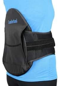 Comfortland CL Delta 631 Lumbar Back Support M Brace Selling and selling L0631 Omaha Mall Waist