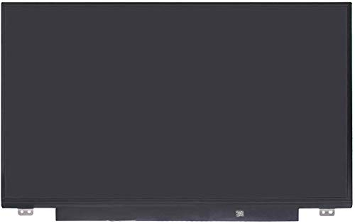 12.5' LED LCD Screen Panel 1366x768 HD Display fit Dell Latitude 12 7280 E7280 P28S P28S001 NT125WHM-N42 (Non-Touch)