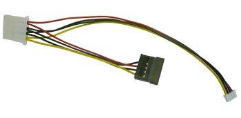 picoPSU-150-XT/picoPSU-160-XT Erweiterungs-Adapterkabel