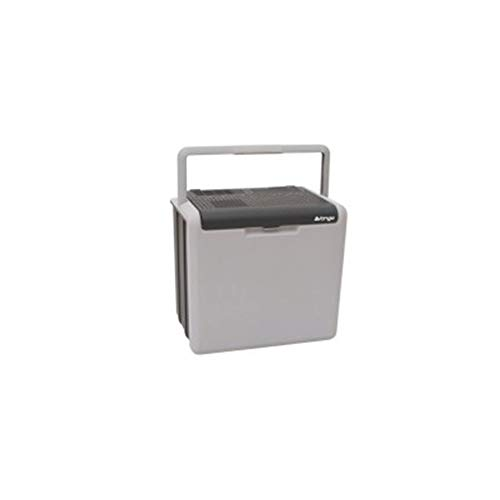 Vango Deep Grey E-Pinnacle 30L Cool Box Ensuring You Supplies Are Kept Cool...