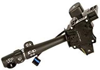 ACDelco D6224E GM Original Ausstattung Blinker, Scheinwerfer, Dimmer, Scheibenwischer und Warnblinkschalter mit Hebel