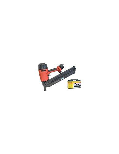 Mecafer 9045626 Carpenter's Nailer
