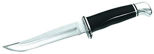Buck Bu105 Cuchillo,Unisex - Adulto, Negro, un tamaño