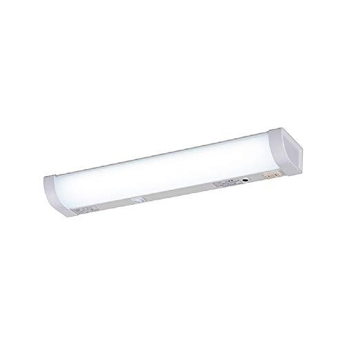 オーム電機 LED流し元灯 15形 昼光色 センサースイッチ 電源コード付 LT-NKL10D-HSS 06-4027 OHM
