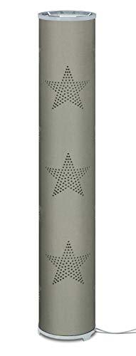 Trango Design & Modern TG1244-SB Stehleuchte - Stehlampe - Standleuchte - Deko-Stehlampe