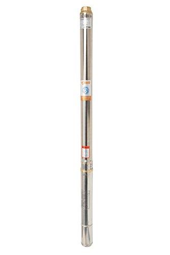 ibo 16 3 Zoll STM, Steel, 116 x 7,5 x 15 cm