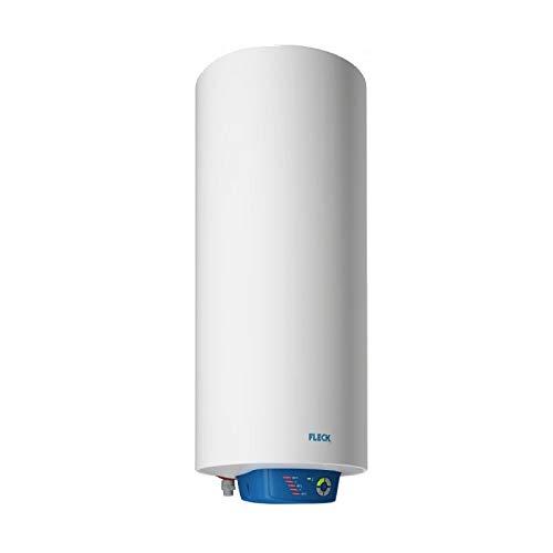 Fleck Grupo Ariston Termo Eléctrico 50 litros | Calentador de Agua Vertical y...