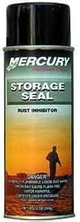 MERCURY Genuine Storage Seal 12 Oz. Fogging Oil - 858081K03