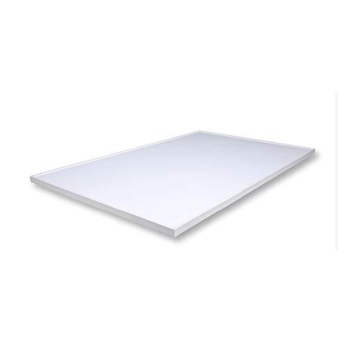 Infrarot-Heizung 60x60cm PE350 Heiz-Paneel Elektroheizung Heizplatte Weiß