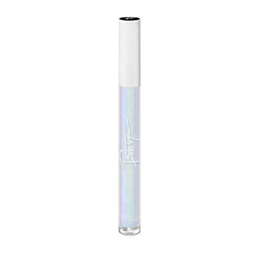 BEETIQUE® Lip Gloss Holo - Premium Make Up Lip Gloss Mit Holographischem Effekt - Flüssiger Kosmetik Lippenstift - Leuchtende Farbergebnisse - Langanhaltend & Intensiv - 1 Stk. [Antidote 010]