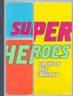 Best superheroes: fashion and fantasy Reviews