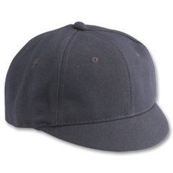 Outdoor Navy Umpire Short Bill Cap  ...