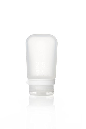 humangear 'GoToob' 74 ml transparent, 072713