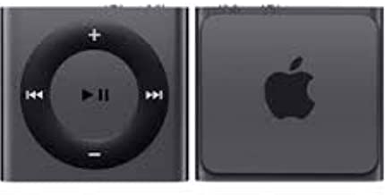 $209 » M-Player iPod Shuffle 2GB Black (Packaged in White Box with Generic Accessories)