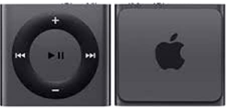 M-Player iPod Shuffle 2GB Black Packaged in White Box with Generic Accessories
